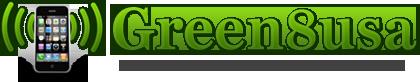 Green 8 USA